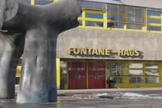 Fontane Haus - Function room in Berlin
