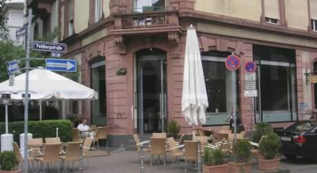 Westbar Frankfurt