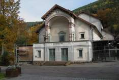 Königliches Kurtheater - Theater in Bad Wildbad