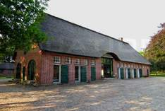 Seminar- und Eventzentrum Gut Thansen - Manor house in Soderstorf
