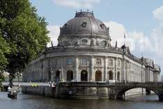 Bode Museum - Event venue in Berlin