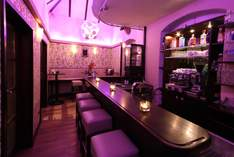 Cafe Bar Freiraum - Eventlocation in Regensburg - Betriebsfeier