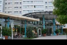 ABACUS Tierpark Hotel - Conference hotel in Berlin