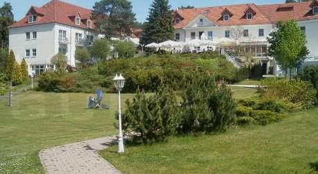 Hotel Residenz Motzener See