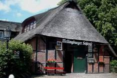 Mellingburger Schleuse - Bar in Hamburg