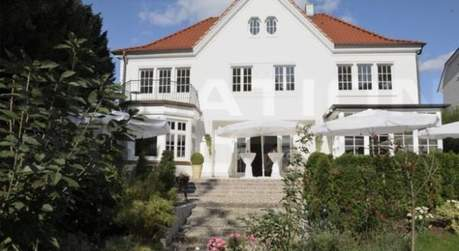 Eventlocation Villa Halstenbek Locationguide24