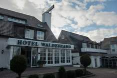 Hotel Waldesrand Herford - Hotel in Herford