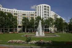 Ramada Plaza Berln City Centre Hotels & Suites - Tagungshotel in Berlin