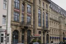 InterCityHotel Frankfurt - Hotel in Frankfurt (Main)