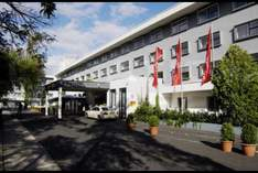 InterCityHotel Frankfurt Airport - Hotel in Frankfurt (Main) - Exhibition