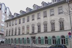 Pariser Hoftheater - Theater in Wiesbaden