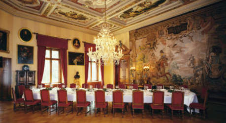 English Erlebnispark Schloss Thurn