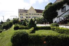 Schloss Hexenagger - Wedding venue in Altmannstein - Wedding