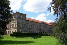 Schloss Burgfarrnbach - Event venue in Fürth - Exhibition