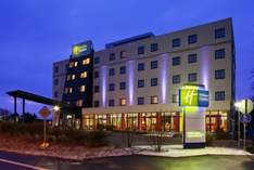 Holiday Inn Express Frankfurt Airport - Hotel in Mörfelden-Walldorf - Meeting