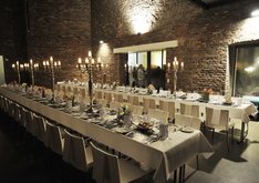 Riverloft Atelier Düsseldorf - Eventlocation in Düsseldorf - Firmenevent