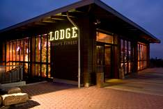 LODGE  - Event venue in Kronberg (Taunus) - Work party