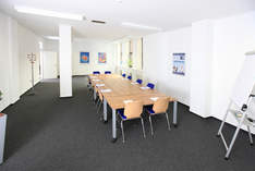 Sirius Konferenzzentrum Bremen - Conference room in Bremen - Company event