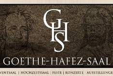 Goethe-Hafez-Saal - Location per eventi in Düsseldorf - Mostra