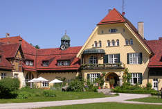 Gut Sonnenhausen - Wedding venue in Glonn - Wedding