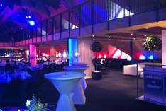 JOEL Bar Event Location - Bar in Oberhof - Family celebrations and private parties
