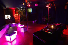Crystal Club - Eventlocation in Berlin - Betriebsfeier