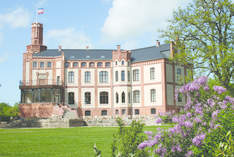 Hotel Schloss Gamehl - Manor house in Benz - Work party