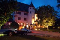 Schloss Schönborn - Wedding venue in Geisenheim - Wedding