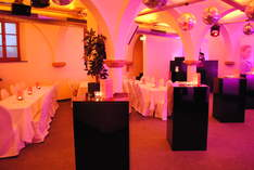 Jalapenos Eventlocation - Event venue in Regensburg - Work party