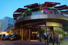 Mantis Roofgarden - Eventlocation in Frankfurt (Main) - Firmenevent