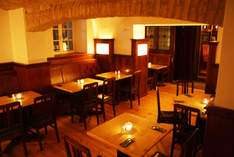 HISTORISCHE GESELLSCHAFT - Function room in Berlin - Work party