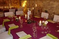 Feste und Events im alten Hofgut  - Wedding venue in Frei-Laubersheim - Work party