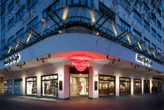 Hard Rock Cafe - Eventlocation in Berlin - Betriebsfeier