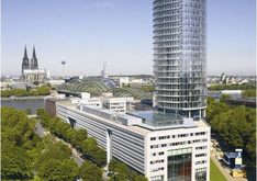 KölnSKY - Eventlocation in Köln - Tagung