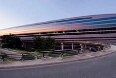 THE SQUAIRE - Location per eventi in Frankfurt am Main - Mostra