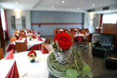 Hotel & Events More - Eventlocation in Feucht - Betriebsfeier