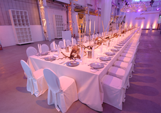 Lofthaus Düsseldorf - Eventlocation in Düsseldorf - Firmenevent