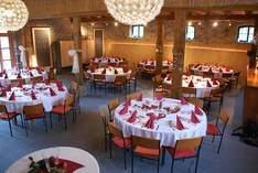 Hochzeit Scheune In Wurzburg Locationguide24