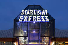 Starlight Express-Theater Bochumin Bochum