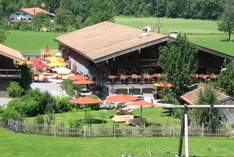 Hasenöhrl-Hof - Event venue in Bayrischzell - Exhibition
