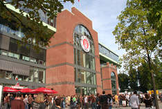 FC St. Pauli Millerntor-Stadion - Event venue in Hamburg - Company event