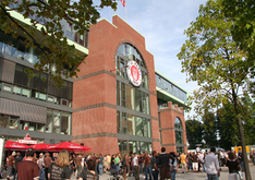 FC St. Pauli Millerntor-Stadion - Eventlocation in Hamburg - Firmenevent