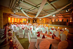 Event Cafe Schmatz - Eventlocation in Hürth - Hochzeit