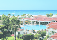 Aldiana Side - Tagungshotel in Manavgat - Firmenevent