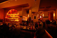 Destino tapas bar - Bar in Frankfurt (Main) - Work party