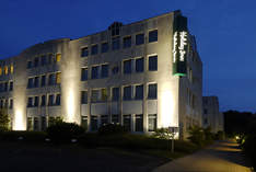 Holiday Inn Frankfurt Airport - Neu-Isenburg - Wedding venue in Neu Isenburg - Family celebrations and private parties