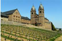 Monastery Hildegard von Bingen