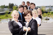 Teambuilding, Incentive Event, Gruppe, Personen