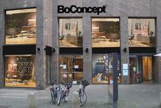 BoConcept Bremen Designmöbelstore - Stylish venue in Bremen - Exhibition