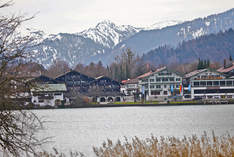 Hotel Bachmair am See - Hotel in Rottach-Egern - Exhibition